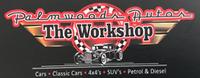 Palmwoods Autos The Workshop