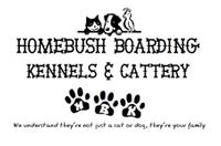 Homebush Boarding Kennels & Cattery