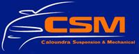 Caloundra Suspension & Mechanical Pty Ltd