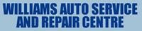 Williams Auto Service & Repair Centre