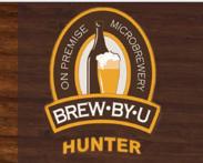 Brew By U Hunter