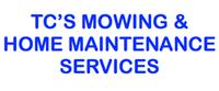 TC's Mowing & Home Maintenance Services