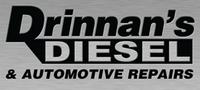 Drinnan's Diesel & Automotive Repairs