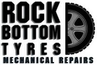 Rock Bottom Tyres & Mechanical