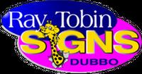 Ray Tobin Signs