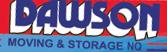 Dawson Moving & Storage NQ