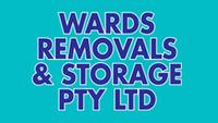 Wards Removals & Storage Pty Ltd