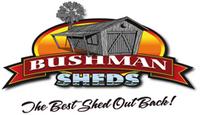 Bushman Sheds