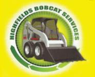 Highfields Bobcat Services