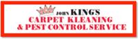 King's John Carpet Kleaning & Pest Control Service