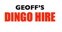 Geoff's Dingo Hire
