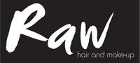 Raw Hair & Make Up