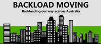 Backload Moving