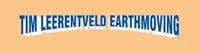 Tim Leerentveld Earthmoving