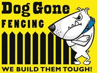 Dog Gone Fencing