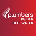 PLUMBERS EXPRESS–Hot Water