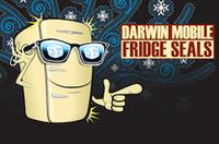 Darwin Mobile Fridge Seals