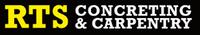 RTS Concreting Pty Ltd – Srhoj Raymond