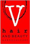 V Hair