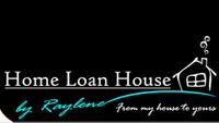 Home Loan House by Raylene
