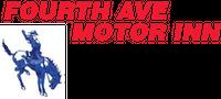 Fourth Avenue Motor Inn