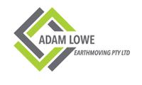 Adam Lowe Earthmoving Pty Ltd