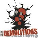 Alice Demolitions