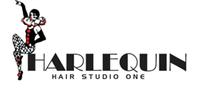 Harlequin Hair Studio One