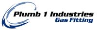 Plumb 1 Industries Gas Fitting