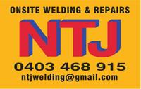 NTJ On-site Welding & Repairs