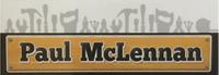 Paul McLennan