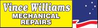 Vince Williams Mechanical Repairs