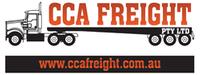 CCA Freight