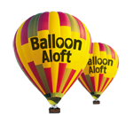 Balloon Aloft