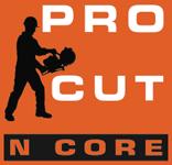 Pro Cut N Core