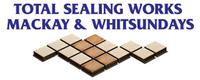 Total Sealing Works Mackay & Whitsundays