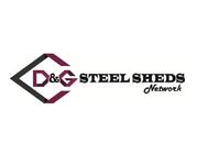 D & G Steel Sheds Townsville