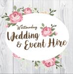 Whitsunday Wedding & Event Hire