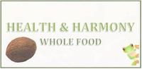 Health & Harmony Whole Foods