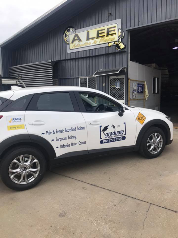 A Lee Automotive Marine In Aitkenvale 4814 Qld 20 Photos 6 Reviews Localsearch