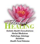 Herbal Healing–Colleen Bates