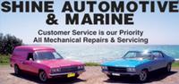 Shine Automotive & Marine