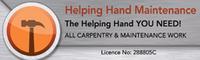 Helping Hand Maintenance