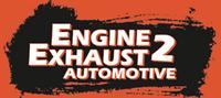 Engine 2 Exhaust
