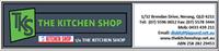The DIY Kitchen Shop T/A THE KITCHEN SHOP