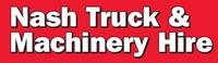 Nash Truck & Machinery Hire