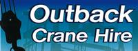 Outback Crane Hire