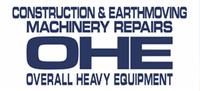 Overall Heavy Equipment (OHE)