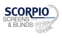 Scorpio Screens & Blinds