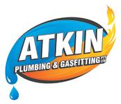 Atkin Plumbing & Gasfitting Pty Ltd